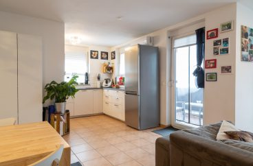 Tolle Wohnung in Remseck